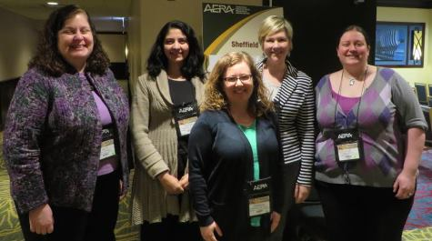 2015 American Educational Research Association Conference